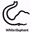 Logo White Elephant Publishing